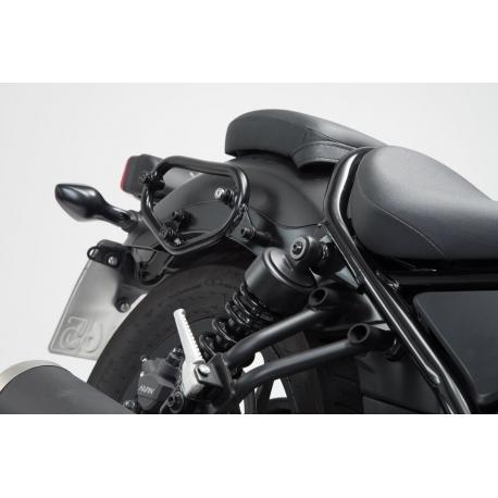 HTA.01.887.10000 : Support de sacoche latérale gauche SW-Motech CB500X CB500F CBR500R