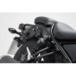 HTA.01.887.11000 : Support de sacoche latérale droit SW-Motech CB500X CB500F CBR500R