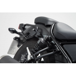 HTA.01.887.11000 : SW-Motech right side bag holder CB500X CB500F CBR500R