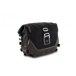 BC.HTA.00.401.10100L : SW-Motech LC1 Legend gear left side bag CB500