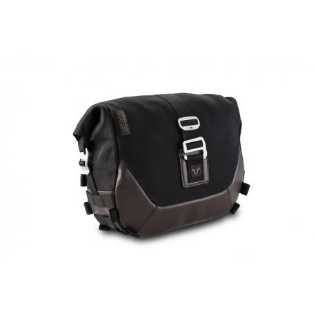 BC.HTA.00.401.10100L : SW-Motech LC1 Legend gear left side bag CB500X CB500F CBR500R