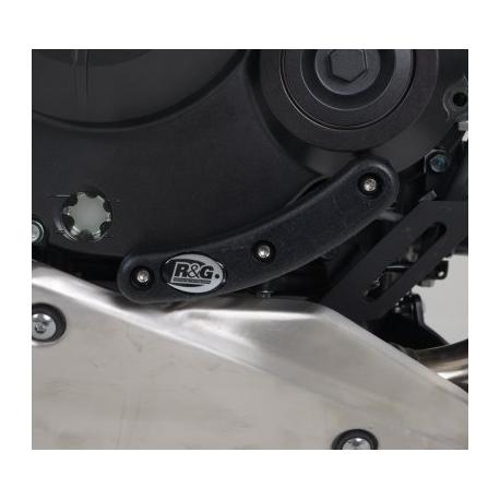 442441 : Slider moteur droit R&G CB500X CB500F CBR500R