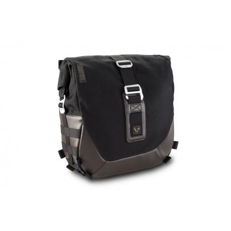 BC.HTA.00.402.10100L : SW-Motech LC2 Legend gear left side bag CB500X CB500F CBR500R