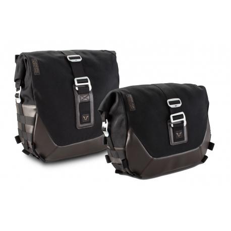 BC.HTA.01.887.20000 : Pack bagagerie SW-Motech CB500