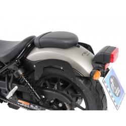 FS6309980001 : Support de sacoches latérales Hepco-Becker CB500X CB500F CBR500R