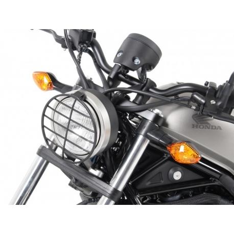FS7009980001 : Hepco-Becker light guard CB500X CB500F CBR500R