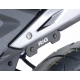 446487 : R&G Rear Foot Rest Blanking Plate CB500