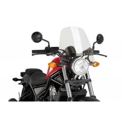 9462 : Saute-vent Puig Rebel CB500X CB500F CBR500R