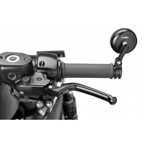 9996N + 9649N : Puig Rebel clutch lever CB500X CB500F CBR500R
