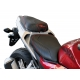 selle16 : Selle Bagster confort Ready Luxe CB500