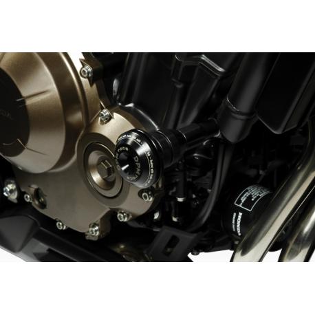R-0857 : DPM engine sliders CB500