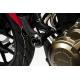 R-0857 : Sliders moteur DPM CB500X CB500F CBR500R
