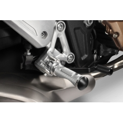 R-0832 : DPM GP pilot footpegs CB500