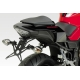 R-0899 : DPM license plate holder CB500X CB500F CBR500R