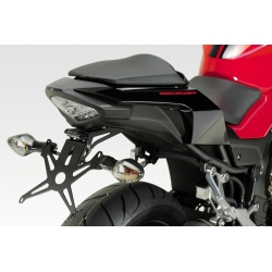 R-0899 : DPM license plate holder CB500