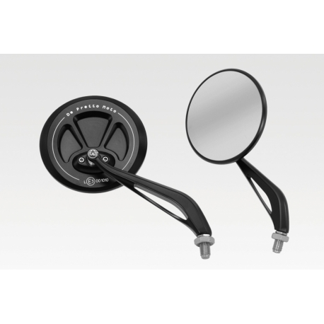 S-0800 : DPM Exential mirrors CB500X CB500F CBR500R