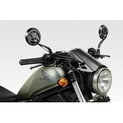 S-0799 : DPM exential windscreen CB500