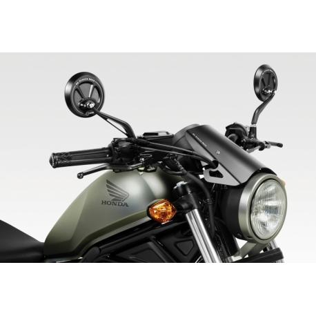 S-0799 : DPM exential windscreen CB500X CB500F CBR500R