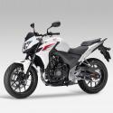 CB500F 2013-2015
