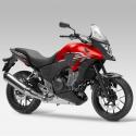 CB500X 2013-2015